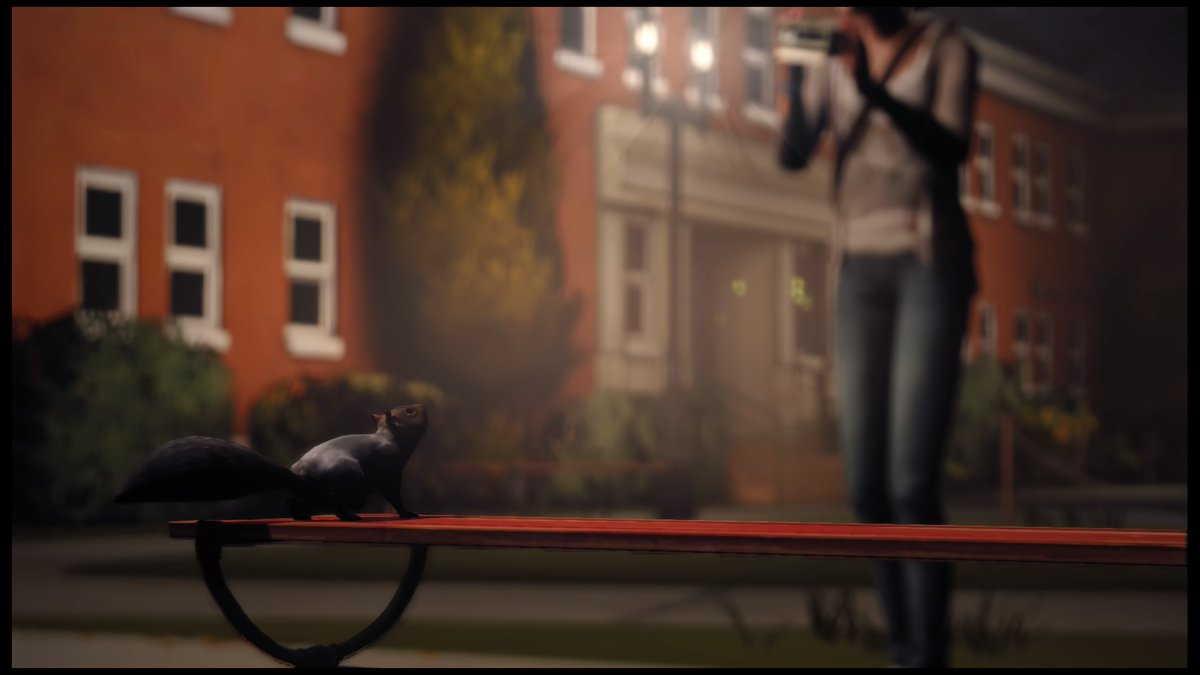 ライフイズストレンジ 攻略 エピソード3の写真場所とリスの撮影方法