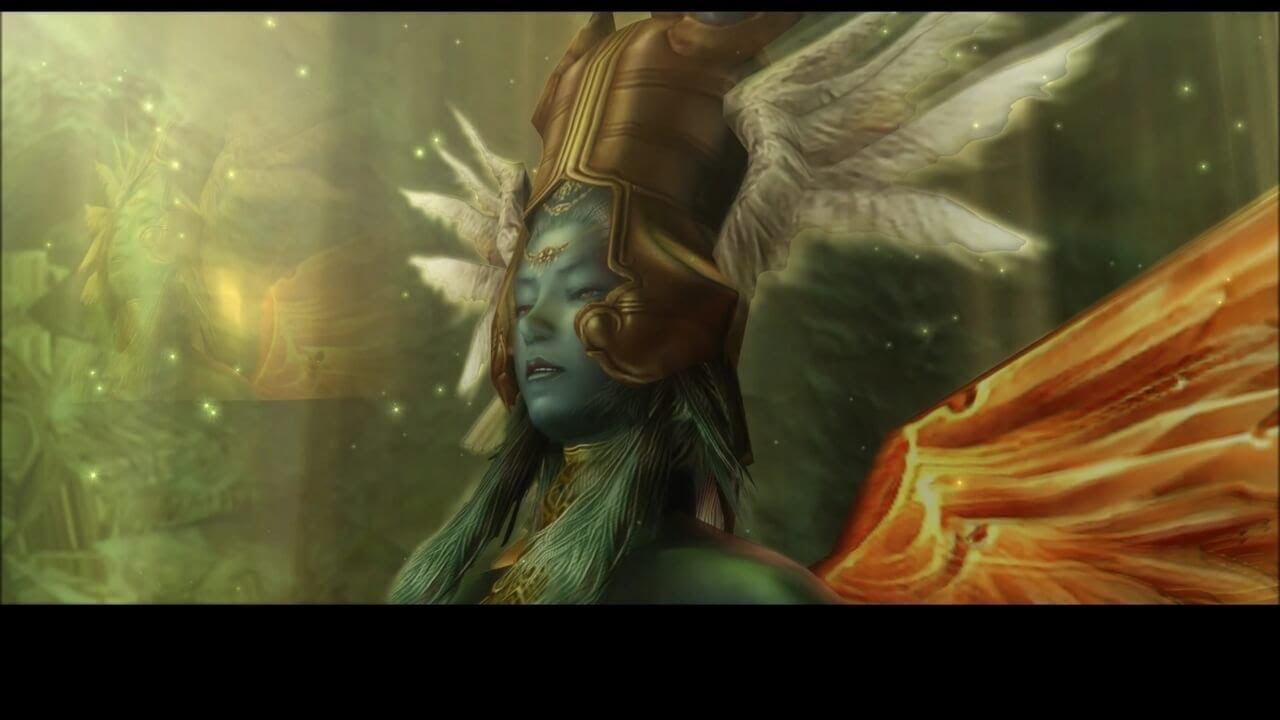 FF12【TZA】クリスタル・グランデの地図や聖天使アルテマの攻略