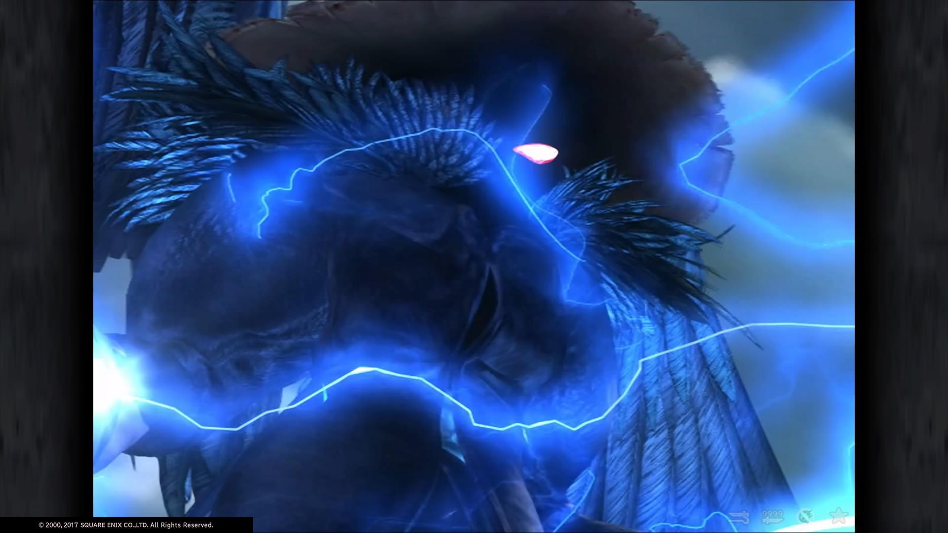 PS4でFF9のリマスター版をプレイした感想やグラフィック評価