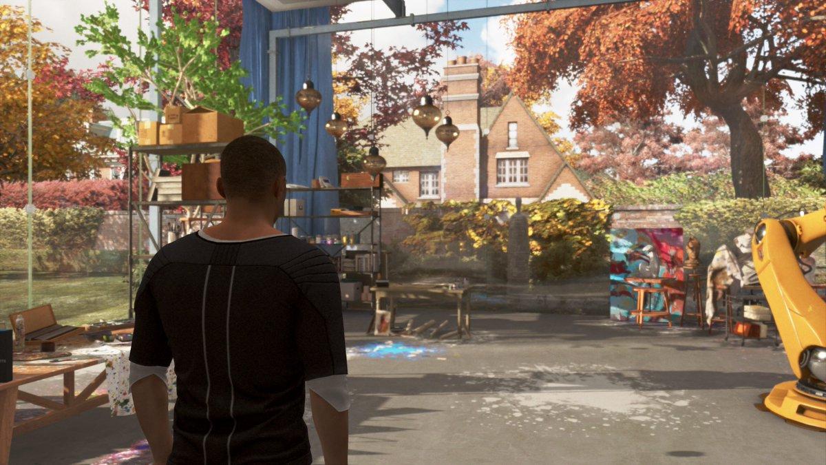 【PS4】DETROIT攻略 マーカスとノース、カール生存ルートや選択による平和と戦争エンド