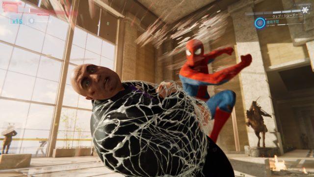 【PS4】スパイダーマン爆売れの理由が納得。これは面白い【感想・評価】