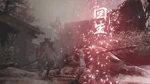 SEKIRO【隻狼】デスペナ回避!回生の上限解放と桜雫の入手方法