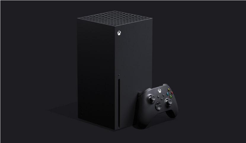 XboxSeriesX基本スペック